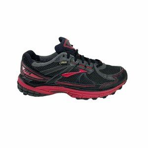 Brooks Adrenaline GTX Goretex Running Shoes Womens